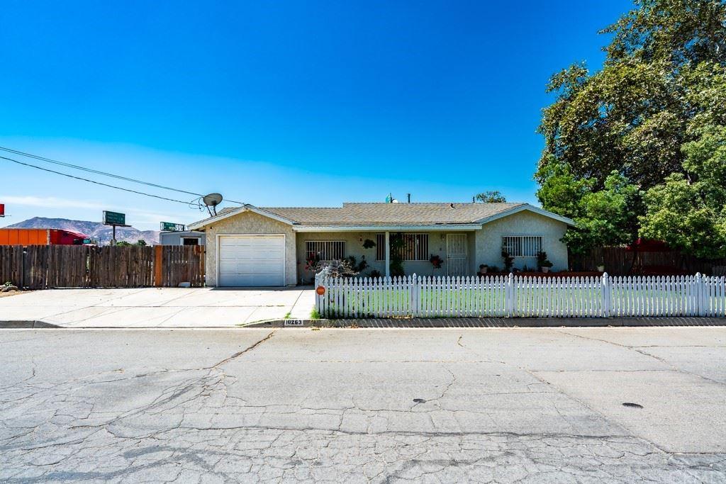 10263 Oleander Avenue, Fontana, CA 92335 - MLS#: CV21158342