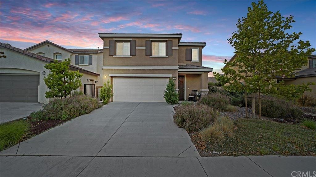 17996 Crabapple Court, San Bernardino, CA 92407 - MLS#: CV21167342