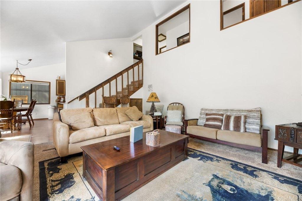 433 S Gold Mountain Drive, Big Bear City, CA 92314 - MLS#: EV21123342