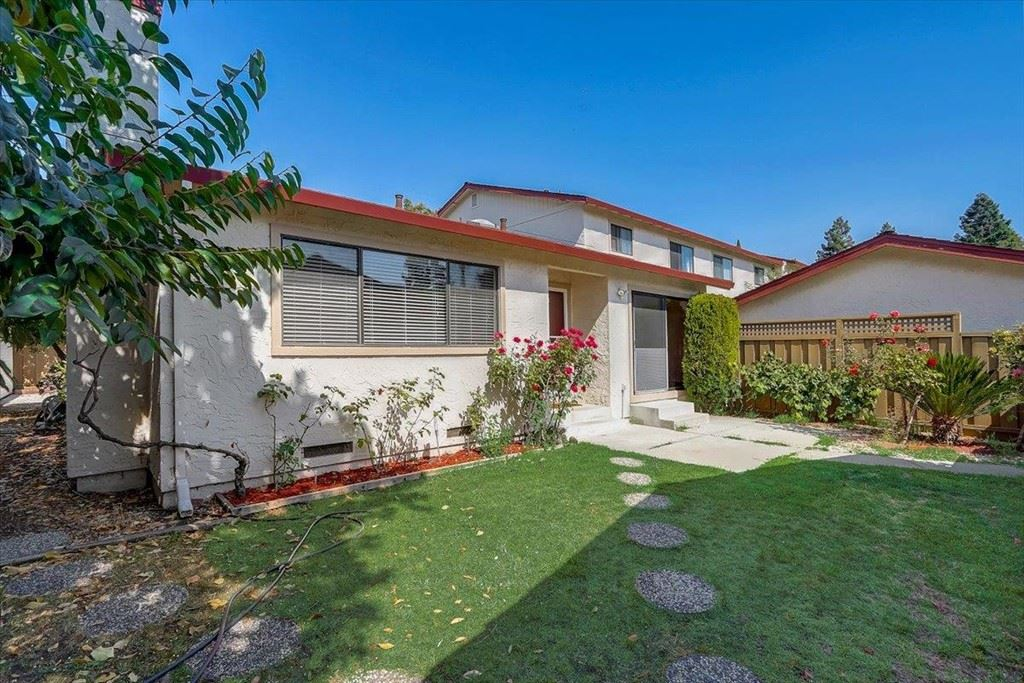 2008 Eucalyptus Court, Santa Clara, CA 95050 - MLS#: ML81854342