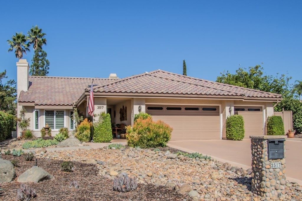 3517 Santa Flora Ct, Escondido, CA 92029 - MLS#: NDP2111342