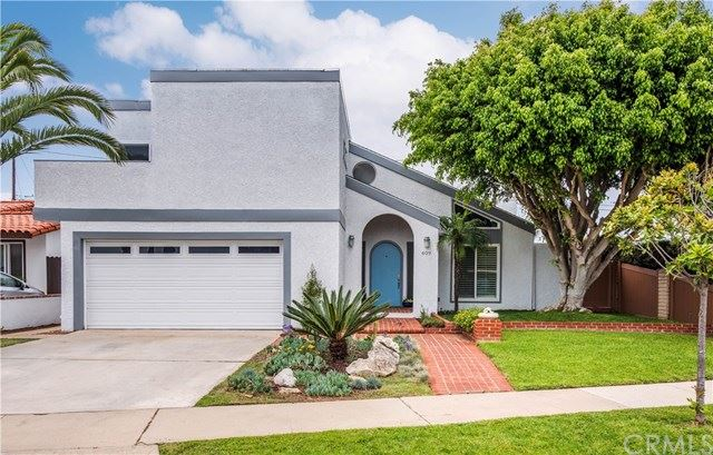 Photo for 409 Emerald Place, Seal Beach, CA 90740 (MLS # PW19079342)