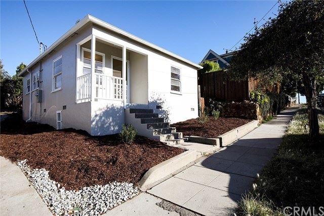 1430 Garden Street, San Luis Obispo, CA 93401 - MLS#: SP20061342
