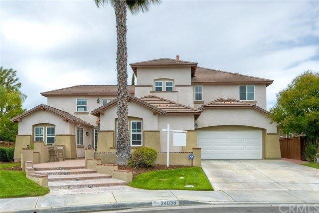 34038 Amici Street, Temecula, CA 92592 - MLS#: SW20108342