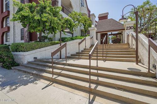 Photo of 230 Bethany Road #208, Burbank, CA 91504 (MLS # 221003343)