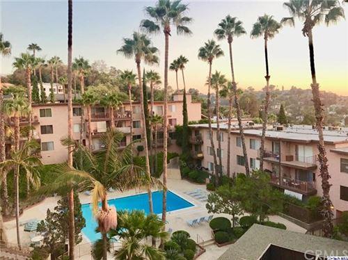 Photo of 1517 E Garfield Avenue #103, Glendale, CA 91205 (MLS # 320003343)