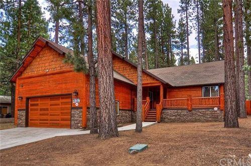 Photo of 41971 Tamarack, Big Bear, CA 92315 (MLS # EV20153343)