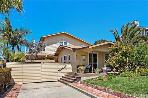 Photo of 448 Linden Street, Laguna Beach, CA 92651 (MLS # LG21080343)