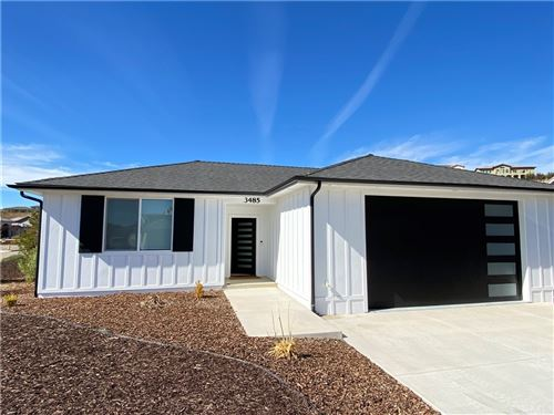 Photo of 3485 Lakeside Village Drive, Paso Robles, CA 93446 (MLS # NS21231343)