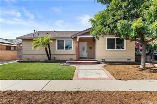 Photo of 2280 W Polk Avenue, Anaheim, CA 92801 (MLS # OC21177343)