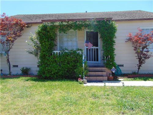 Photo of 4514 E La Cara Street, Long Beach, CA 90815 (MLS # PW21172343)