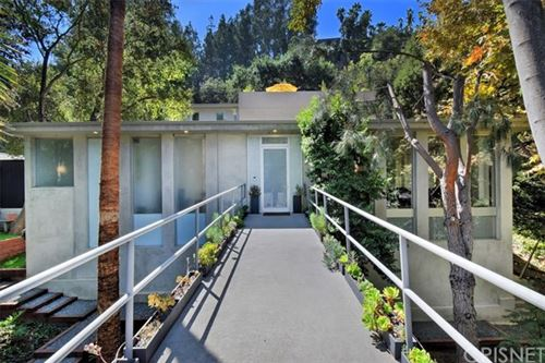 Photo of 3191 Laurel Canyon Boulevard, Studio City, CA 91604 (MLS # SR20210343)