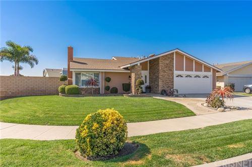 Photo of 437 E Rainier Avenue, Orange, CA 92865 (MLS # SR20219343)