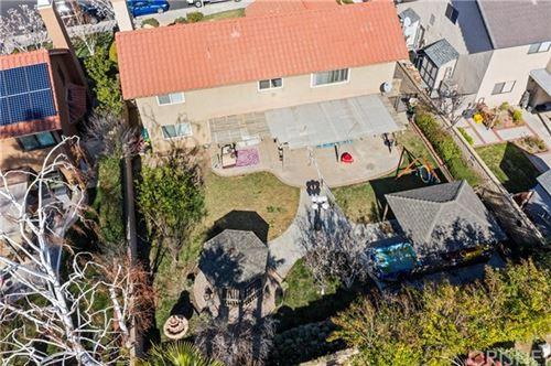 Tiny photo for 20436 Jay Carroll Drive, Saugus, CA 91350 (MLS # SR21043343)