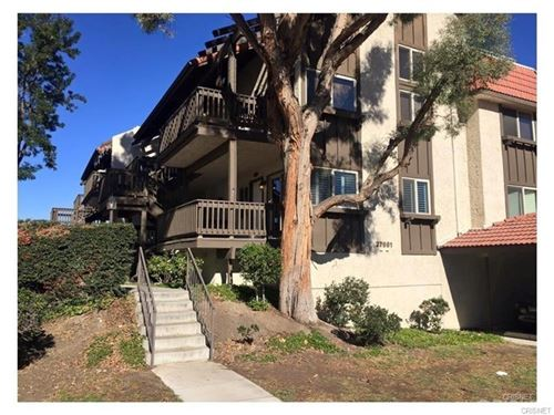 Photo of 27661 Nugget Drive #4, Canyon Country, CA 91387 (MLS # SR21230343)