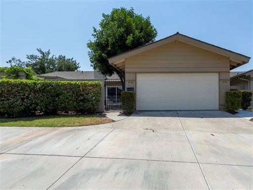Photo of 2942 Persimmon Place, Fullerton, CA 92835 (MLS # TR21133343)
