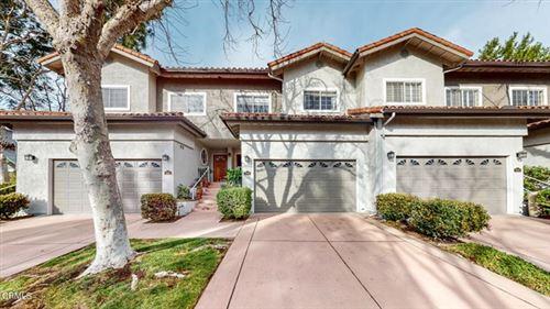 Photo of 3063 E Hillcrest Drive, Westlake Village, CA 91362 (MLS # V1-4343)