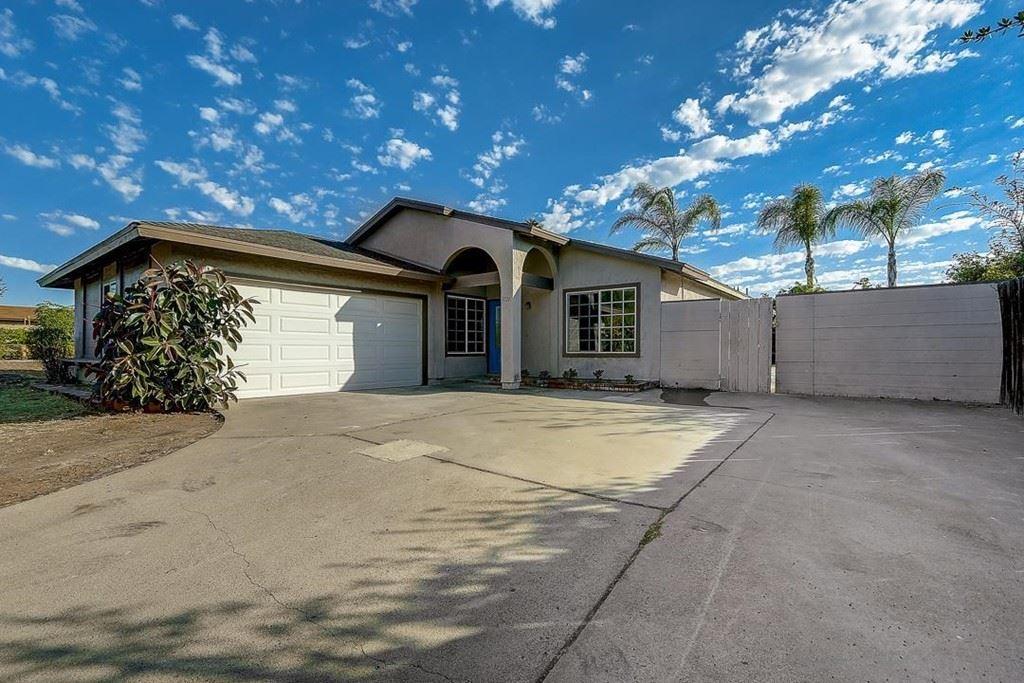 1121 N N Rose St, Escondido, CA 92027 - MLS#: 210019343
