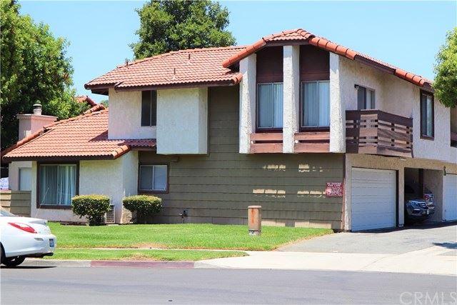 1325 Brentwood Circle #A, Corona, CA 92882 - MLS#: IG20129343