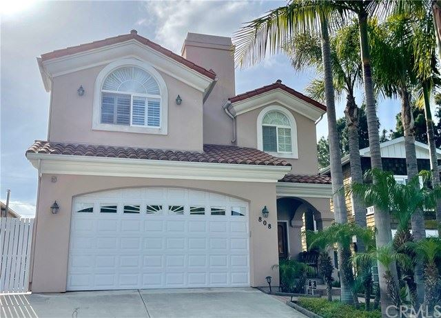 808 S Juanita Avenue, Redondo Beach, CA 90277 - MLS#: IN21096343