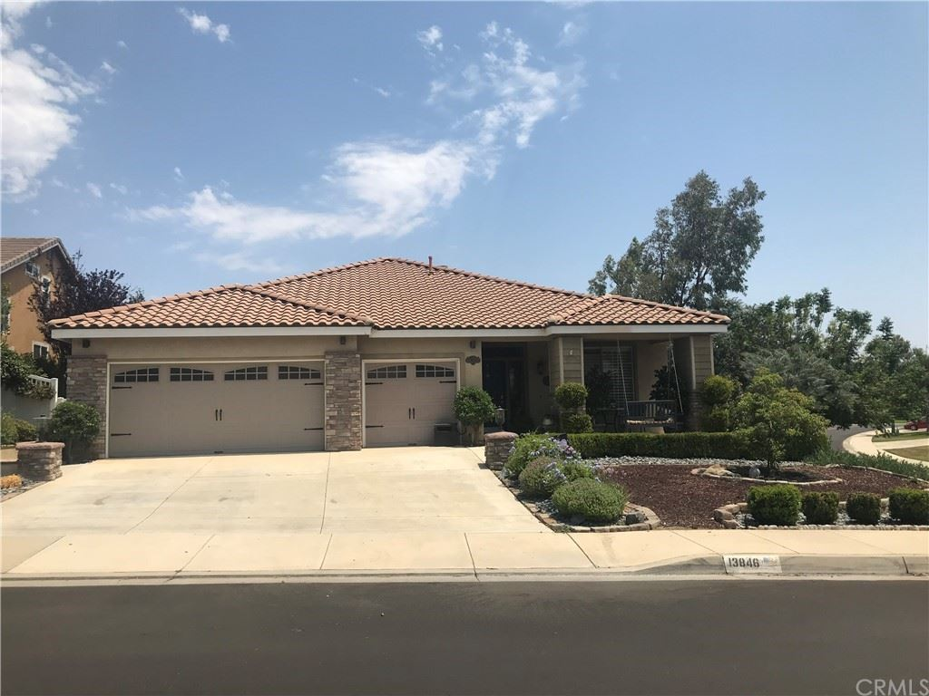 13846 Palomino Creek Drive, Corona, CA 92883 - MLS#: IV21152343