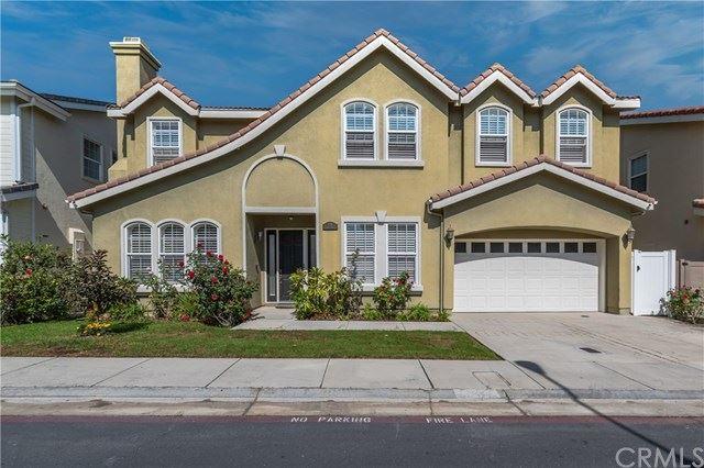 729 Amy Lane, Redondo Beach, CA 90278 - MLS#: PV20208343
