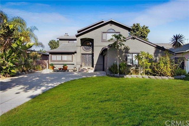 7327 Allengrove Street, Downey, CA 90240 - MLS#: PW20218343