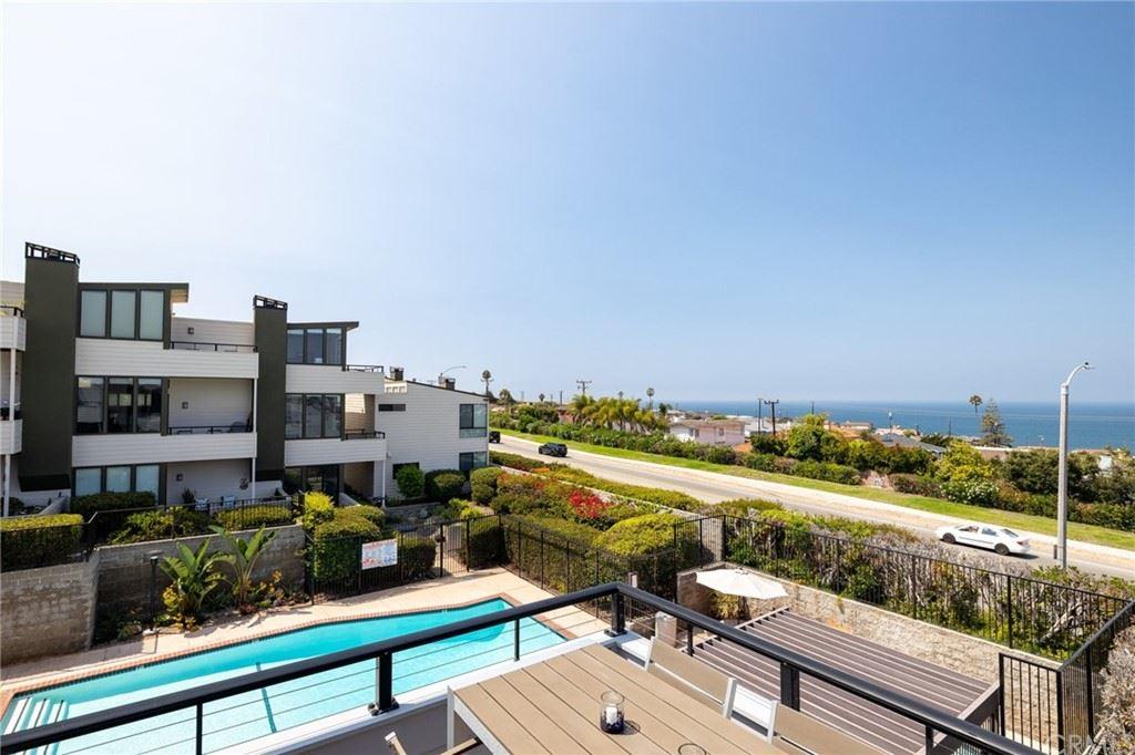 458 Palos Verdes Boulevard, Redondo Beach, CA 90277 - MLS#: SB21195343