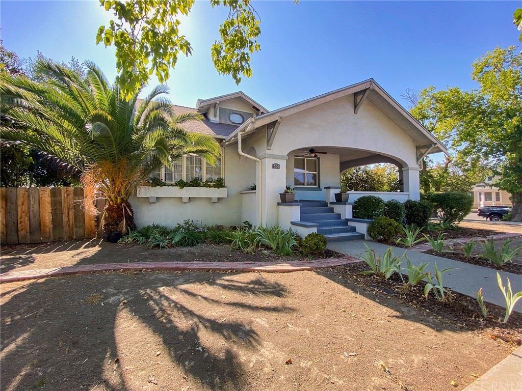 604 2nd Street, Orland, CA 95963 - MLS#: SN21151343