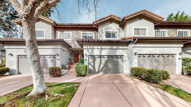 3063 E Hillcrest Drive, Westlake Village, CA 91362 - #: V1-4343
