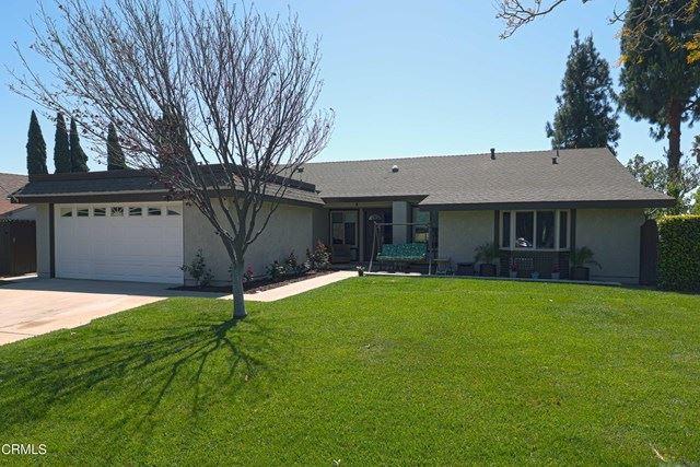 3512 Almendro Way, Camarillo, CA 93010 - MLS#: V1-5343