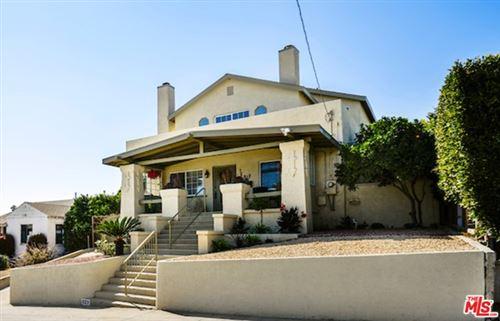 Photo of 823 Wilson Place, Santa Monica, CA 90405 (MLS # 20608344)