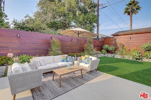 Photo of 4076 Lyceum Avenue, Los Angeles, CA 90066 (MLS # 20645344)