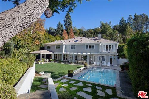 Photo of 13153 Rivers Road, Los Angeles, CA 90049 (MLS # 21679344)