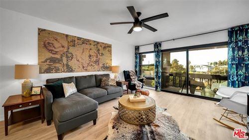 Photo of 7742 Redlands Street #H3025, Playa del Rey, CA 90293 (MLS # 21693344)