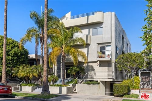 Photo of 3622 Clarington Avenue #5, Los Angeles, CA 90034 (MLS # 21706344)