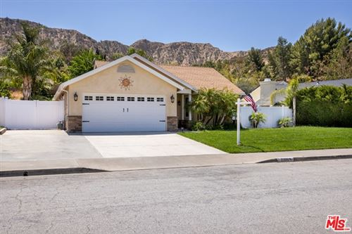 Photo of 31949 Olive, Castaic, CA 91384 (MLS # 21727344)