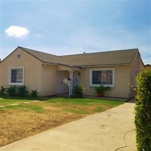 Photo of 244 Birch Street, Oxnard, CA 93033 (MLS # 218014344)