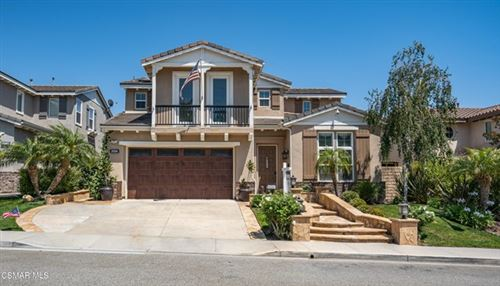 Photo of 3134 Griffon Court, Simi Valley, CA 93065 (MLS # 221003344)