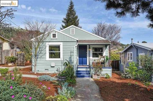 Photo of 7916 Earl St, Oakland, CA 94605 (MLS # 40896344)