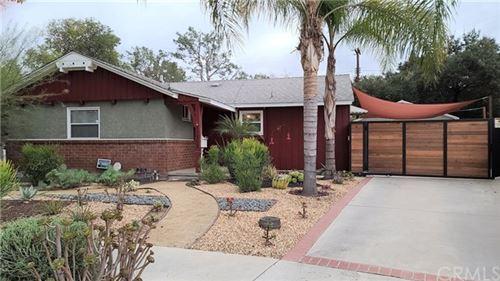 Photo of 11758 Collins Street, Valley Village, CA 91607 (MLS # BB20226344)