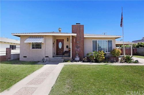 Photo of 732 N Lark Ellen Avenue, West Covina, CA 91791 (MLS # CV21070344)