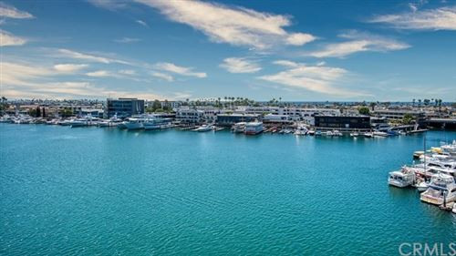 Tiny photo for 3121 W Coast Highway #6A, Newport Beach, CA 92663 (MLS # NP20008344)