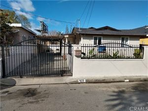 Photo of 937 Gonzales Street, Placentia, CA 92870 (MLS # PW19053344)