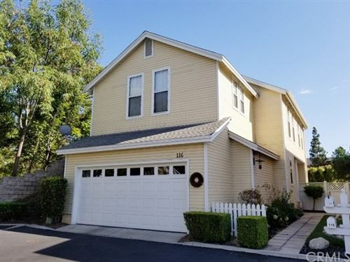 Photo of 116 Honeysuckle Lane, Brea, CA 92821 (MLS # PW20135344)