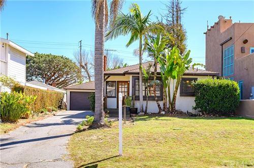 Photo of 314 S Maria Avenue, Redondo Beach, CA 90277 (MLS # SB20046344)