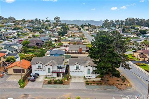 Photo of 706 Marina Street, Morro Bay, CA 93442 (MLS # SC20085344)