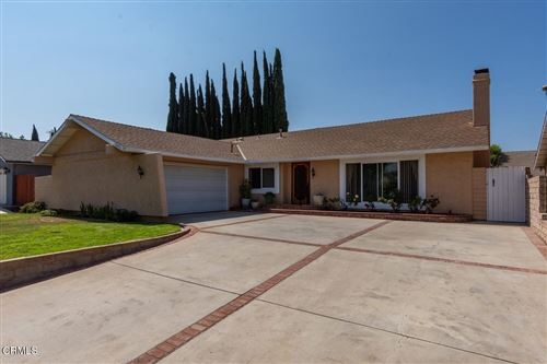 Photo of 5658 Fearing Street, Simi Valley, CA 93063 (MLS # V1-7344)