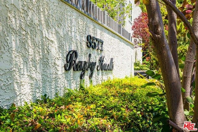 Photo of 8577 Rugby Drive #102, West Hollywood, CA 90069 (MLS # 20609344)