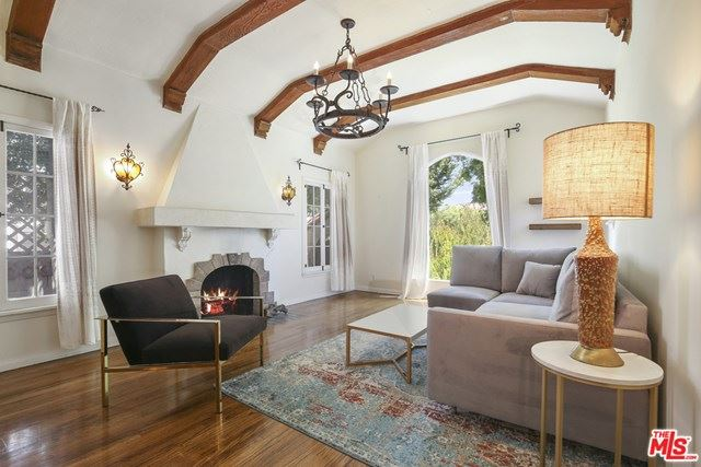 Photo of 459 S Almont Drive, Beverly Hills, CA 90211 (MLS # 20625344)